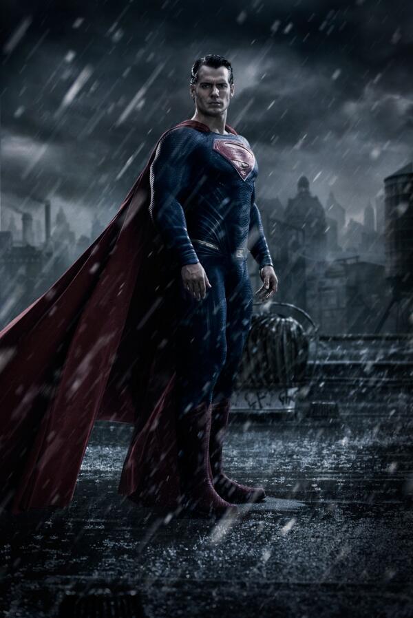 Superman- V-Batman