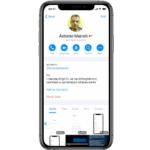 Telegram está probando en iOS la función experimental de videollamada