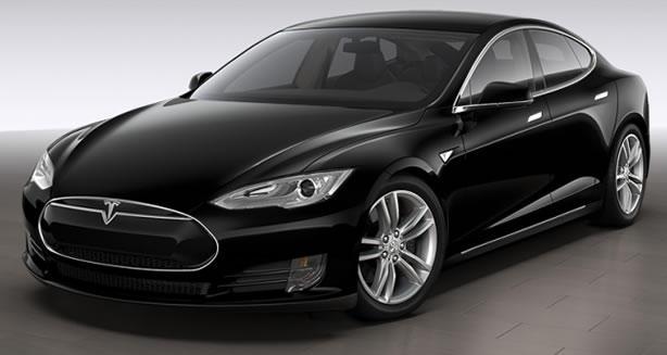 Tesla Motors-Model D
