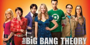 The Big Bang Teory