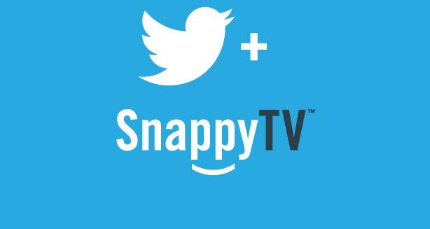 Twitter-SnappyTv