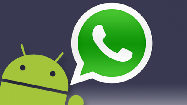 WhatsApp- Android