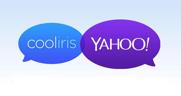Yahoo-Cooliris