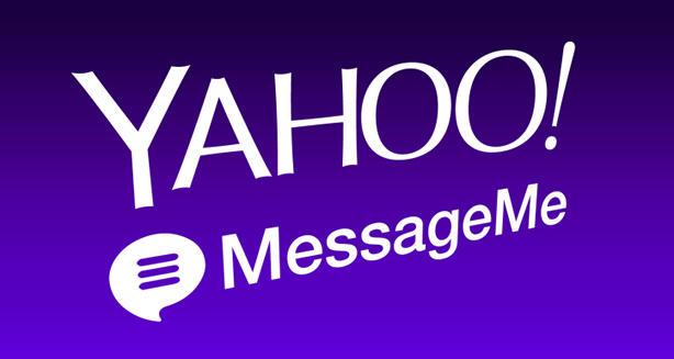 Yahoo-MessageMe