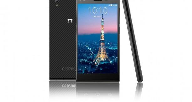 ZTE- Blade Vec 4G