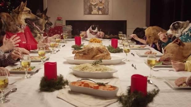 cena-navidad-perros