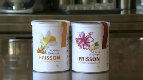 frisson-helado