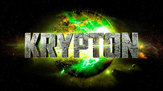 krypton-DC Comics