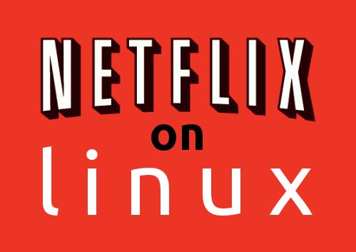 netflix-linux