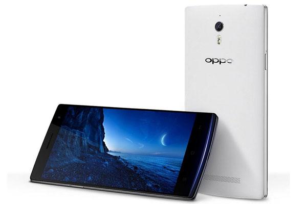 Oppo Find 7, celular