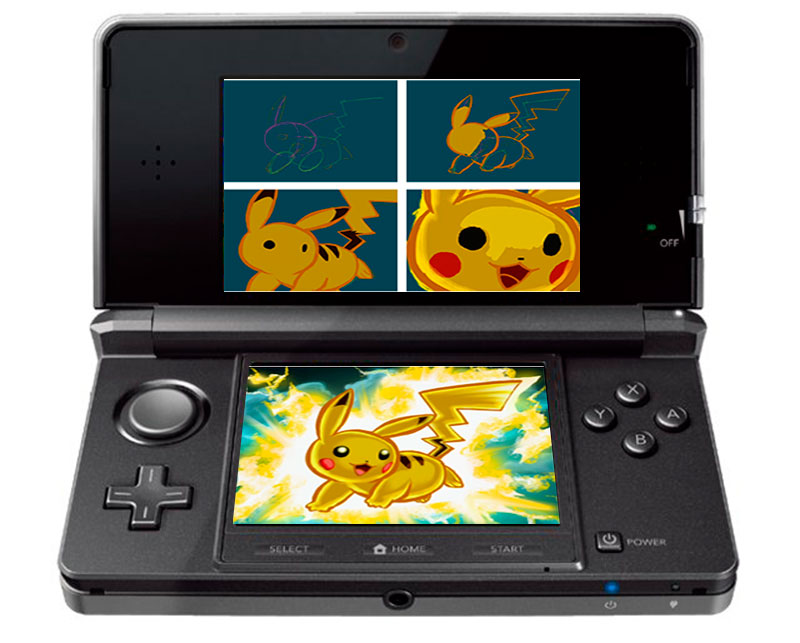 pokemon-art-academy