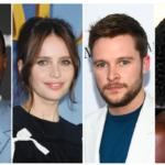 "Felicity Jones, John Boyega, Jack Reynor y Jodie Turner-Smith protagonizaran el thriller ""Borderland"""