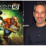 "Netflix convocó a Rob Letterman para que dirija la adaptación del videojuego de Ubisoft ""Beyond Good & Evil"""