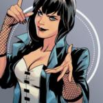 """Zatanna Zatara"", la superheroína de DC tendrá su propia película"