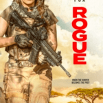 """""""Rogue"""": Trailer subtitulado y póster promocional"""