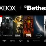 Microsoft da la bienvenida a ZeniMax y la franquicia de juegos de Bethesda a Xbox