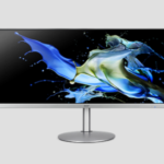 Acer ha presentado el monitor Acer CB342CKC