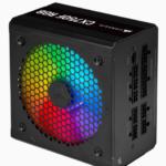 Corsair ha presentado la nueva serie de fuentes de alimentación: CX750F RGB