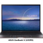 ASUS presenta una nueva línea de portátiles con procesadores Intel Core de 11ª generación y estrena el primer portátil verificado como un diseño de plataforma Intel Evo