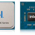 Intel presenta la serie de procesadores Atom x6000E