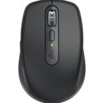 Logitech lanzó el ratón Bluetooth MX Anywhere 3