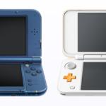 Nintendo dejó de producir las Nintendo 3DS y 2DS