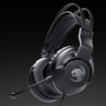 ROCCAT hizo el anuncio de la serie Elo de auriculares compuesta por los Elo X Stereo, los Elo 7.1 USB y los Elo 7.1 Air