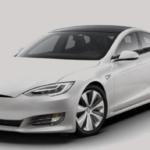 Tesla presentó oficialmente el Model S Plaid