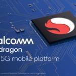 Qualcomm hizo el anuncio del Snapdragon 750G, núcleos Cortex-A77 y 5G de onda-mm