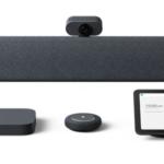 Google anuncia su propio paquete de hardware Meet en asociación con Lenovo para salas de conferencias