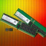 SK Hynix lanza las primera DRAM DDR5 del mundo