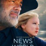 """""""Noticias del Mundo"""": Primer trailer subtitulado con Tom Hanks"""