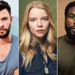 "Anya Taylor-Joy, Chris Hemsworth y Yahya Abdul-Mateen II protagonizarán ""Furiosa"" el spin-off de ""Mad Max"""