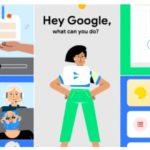 """""""Hey Google"""" ahora funciona con tus aplicaciones para Android"""