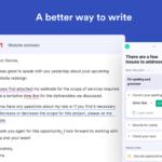 Grammarly se actualiza con nuevas funciones para usuarios que no hablan inglés
