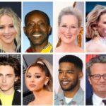 """Netflix confirmó a Leonardo DiCaprio, Meryl Streep, Timothée Chalamet en el reparto de """"Don't Look Up"""""""