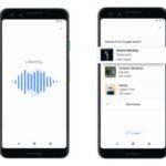 Google puede ayudarte a encontrar canciones con Tararea tu búsqueda…