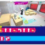 Rabbids Coding, es el nuevo juego de Ubisoft para que niños de 7 años en adelante aprendan los fundamentos de la programación