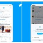 Twitter apelará a la responsabilidad de los usuarios al compartir información errónea en los tweets