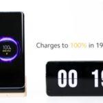 Xiaomi anuncia su tecnología de carga inalámbrica 80W Mi