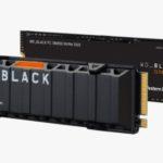 Western Digital anunció su primer lote de SSD de próxima generación, los nuevos SSDs NVMe PCIe 4.0: SN850