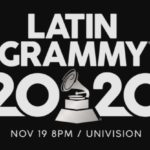 Nominados a la 21ªentrega anual del Latin GRAMMY