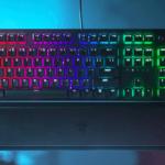 Razer lanzó lo teclados BlackWidow V3 y BlackWidow v3 TKL