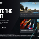 Need for Speed: Hot Pursuit Remastered llegará el 6 de noviembre a PC, PS4 y Xbox One, y el 13 de noviembre a la Switch