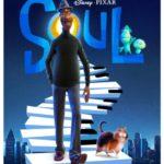 """Disney reveló un nuevo avance de """"Soul"""" y anunció su estreno en exclusiva en Disney+ el 25 de diciembre"""