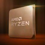 AMD hizo la presentación de los procesadores para computadoras de escritorio Ryzen serie 5000