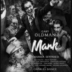 """""""Mank"""": Primer trailer subtitulado con Gary Oldman"""
