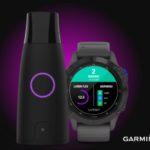 Garmin lanza la app Connect IQ Lumen para dar datos del impacto metabólico en tiempo real del entrenamiento