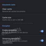 Google Drive podría añadir soporte para abrir archivos cifrados pronto