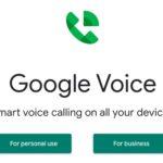 Google Voice renueva su logo